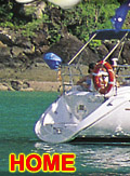 Charter a Bareboat in the Whitsundays